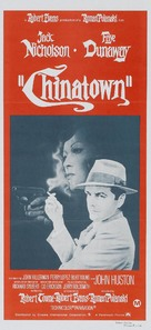 Chinatown - Australian Movie Poster (xs thumbnail)