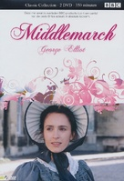 """Middlemarch"" - Dutch DVD movie cover (xs thumbnail)"