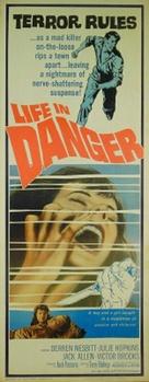 Life in Danger - Movie Poster (xs thumbnail)