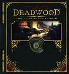 """Deadwood"" - German Blu-Ray movie cover (xs thumbnail)"