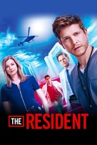 """The Resident"" - Japanese Movie Poster (xs thumbnail)"