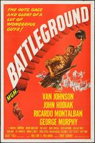 Battleground - Movie Poster (xs thumbnail)