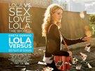 Lola Versus - British Movie Poster (xs thumbnail)