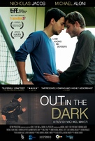 Out in the Dark - Movie Poster (xs thumbnail)