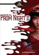 Hello Mary Lou: Prom Night II - Movie Cover (xs thumbnail)