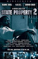 State Property 2 - DVD cover (xs thumbnail)