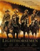 The Lighthorsemen - Australian Movie Poster (xs thumbnail)