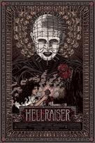 Hellraiser - Movie Poster (xs thumbnail)