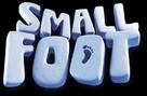 Smallfoot - Logo (xs thumbnail)
