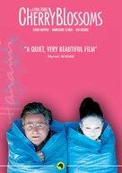 Kirschblüten - Hanami - British Movie Cover (xs thumbnail)