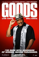 The Goods: Live Hard, Sell Hard - Movie Poster (xs thumbnail)
