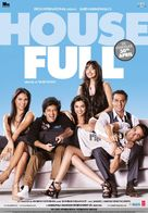 Housefull - Indian Movie Poster (xs thumbnail)