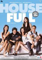 Housefull - Indian Movie Poster (xs thumbnail)