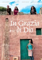 In grazia di Dio - Dutch Movie Poster (xs thumbnail)