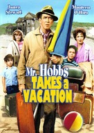 Mr. Hobbs Takes a Vacation - Movie Cover (xs thumbnail)