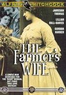 The Farmer's Wife - DVD movie cover (xs thumbnail)