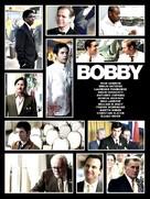 Bobby - poster (xs thumbnail)