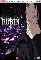 """Witch Hunter Robin"" - poster (xs thumbnail)"