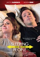 Sleeping with Other People - Dutch Movie Poster (xs thumbnail)