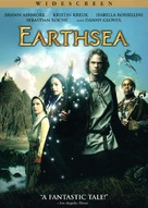 """Legend of Earthsea"" - DVD cover (xs thumbnail)"