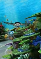 The Dolphin - Peruvian Key art (xs thumbnail)