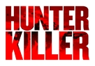 Hunter Killer - Logo (xs thumbnail)