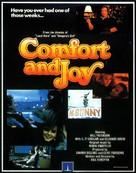 Comfort and Joy - British Movie Poster (xs thumbnail)