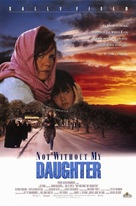 Not Without My Daughter - Movie Poster (xs thumbnail)