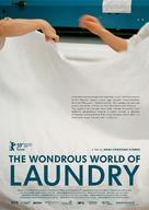 Die Wundersame Welt der Waschkraft - British Movie Poster (xs thumbnail)