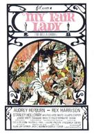 My Fair Lady - Argentinian Movie Poster (xs thumbnail)