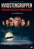 Hvidsten gruppen - Swedish DVD movie cover (xs thumbnail)