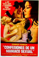 5 bambole per la luna d'agosto - Argentinian Movie Poster (xs thumbnail)