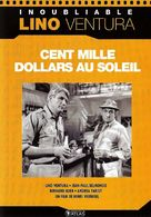 Cent mille dollars au soleil - French Movie Cover (xs thumbnail)