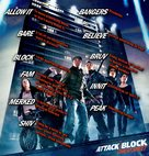 Attack the Block - poster (xs thumbnail)