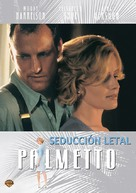 Palmetto - Spanish DVD cover (xs thumbnail)