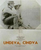Somewhere in Time - Romanian Movie Poster (xs thumbnail)
