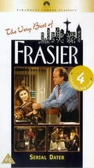 """Frasier"" - British VHS cover (xs thumbnail)"