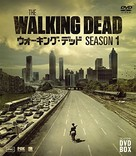 """The Walking Dead"" - Japanese Movie Cover (xs thumbnail)"
