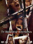 Sorority Row - Polish Movie Cover (xs thumbnail)
