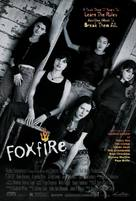 Foxfire - Movie Poster (xs thumbnail)