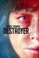 Destroyer - poster (xs thumbnail)