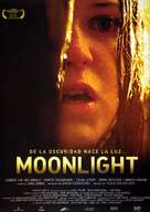 Moonlight - Spanish poster (xs thumbnail)