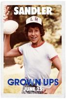Grown Ups - Movie Poster (xs thumbnail)