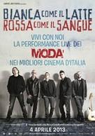 Bianca come il latte, rossa come il sangue - Italian Movie Poster (xs thumbnail)