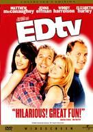 Ed TV - Movie Cover (xs thumbnail)