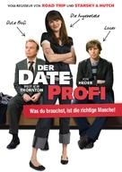 School for Scoundrels - German poster (xs thumbnail)