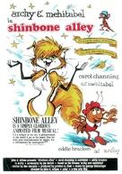 Shinbone Alley - Movie Poster (xs thumbnail)