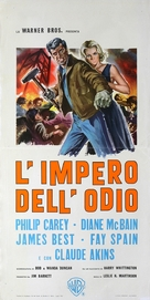 Black Gold - Italian Movie Poster (xs thumbnail)