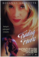 Trading Favors - Movie Poster (xs thumbnail)