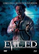 Evil Ed - German Blu-Ray cover (xs thumbnail)